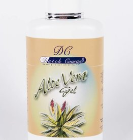 Dutch Courage® Aloe Vera Gel 500ml - sensationele Gel, wirkt sofort ein