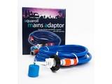 Mains Adaptor ( Vlotter + Slang ) voor 29 en 40 ltr. Aquaroll - 7.5 mtr. slang