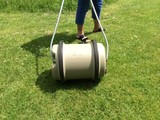 Aquaroll 40 liter Zand/Beige kleur