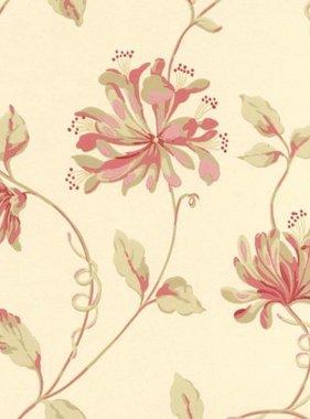 GP & J Baker behang Oleander BW45014-1