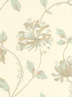 GP & J Baker behang Oleander BW45014-3