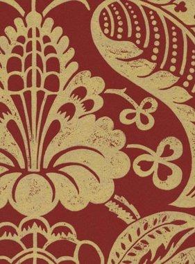 GP & J Baker behang Oleander bw45017-5