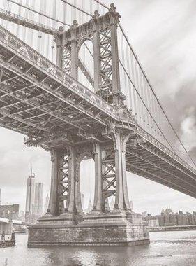 Dutch Wallcoverings fotobehang City Love New York Normal CL04A