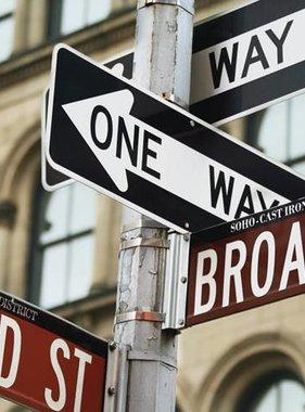 Dutch Wallcoverings fotobehang City Love New York Normal CL20A