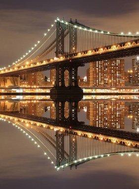 Dutch Wallcoverings fotobehang City Love New York Normal CL30A