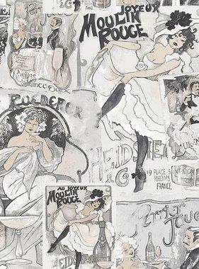 Galerie Wallcoverings behang Memories 2 G56115