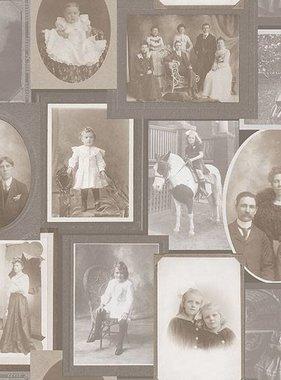 Galerie Wallcoverings behang Memories 2 G56118