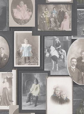Galerie Wallcoverings behang Memories 2 G56119