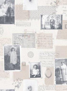 Galerie Wallcoverings behang Memories 2 G56130