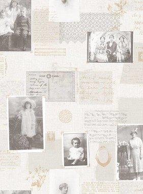 Galerie Wallcoverings behang Memories 2 G56131