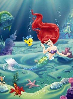 Disney fotobehang Arielle 4-463