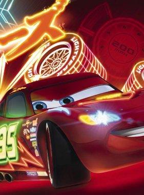 Disney fotobehang Cars Neon 4-477