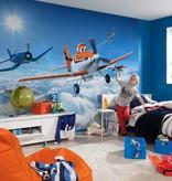 Disney Disney fotobehang Planes Above the Clouds 8-465