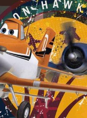Disney fotobehang Planes Squadron 1-464