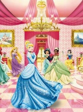Disney fotobehang Princess Ballroom 8-476