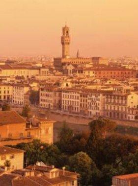 Komar fotobehang Florence 4-714