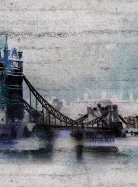 Komar fotobehang London 4-315