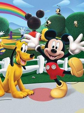 Walltastic fotobehang Disney Mickey Mouse 1360DMM