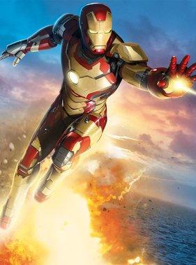 Walltastic fotobehang Iron Man 42780