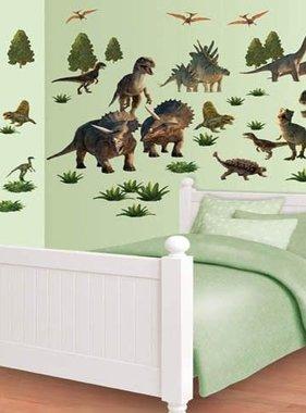Walltastic muursticker Dinosaurus Room Decor Kit 41103