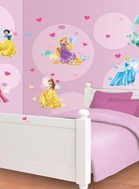 Walltastic muursticker Disney Prinses Room Decor Kit 41455