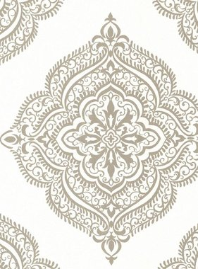 Dutch Wallcoverings behang Avalon 21407
