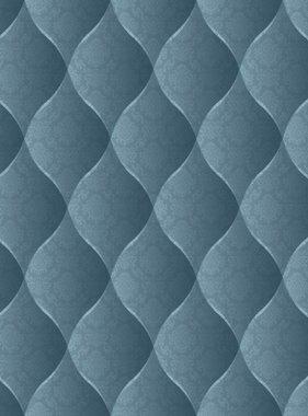 Dutch Wallcoverings behang Kaleidoscope J958-01
