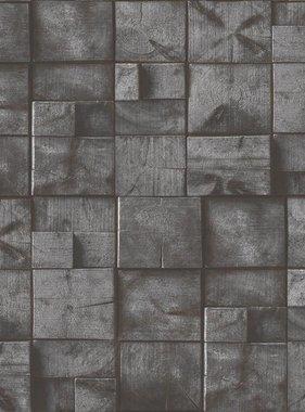 Dutch Wallcoverings behang Replik J844-09