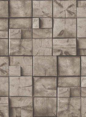 Dutch Wallcoverings behang Replik J844-08