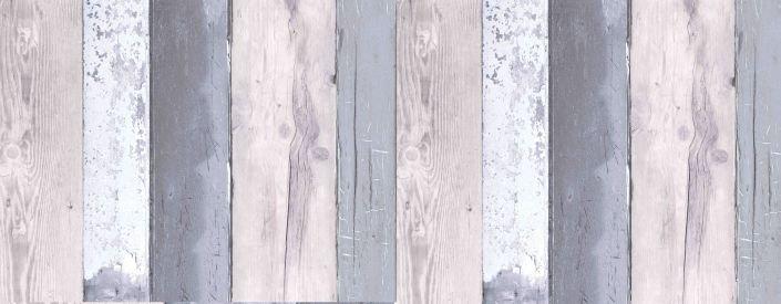 steigerhout behang. Het steigerhout behang, ook wel sloophout behang ...