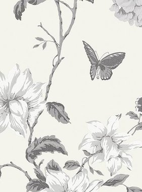 Norwall Wallcoverings English Florals G34301