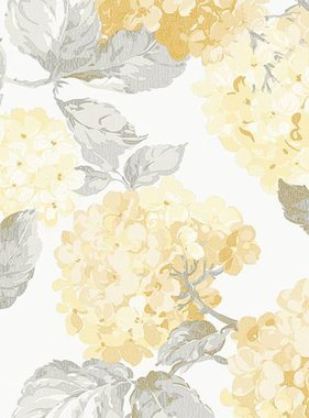 Norwall Wallcoverings English Florals G34308