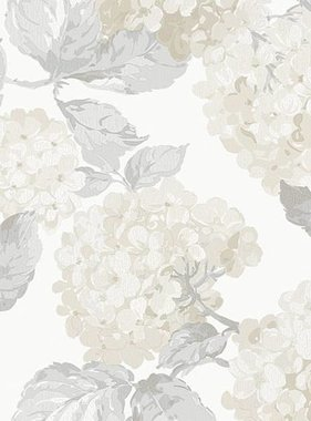 Norwall Wallcoverings English Florals G34309