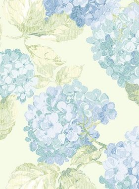 Norwall Wallcoverings English Florals G34310