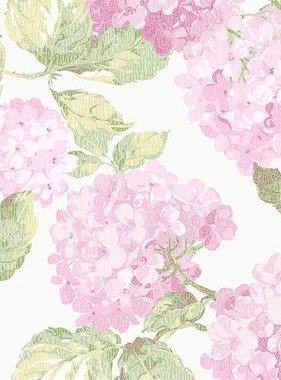 Norwall Wallcoverings English Florals G34311