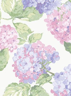 Norwall Wallcoverings English Florals G34312