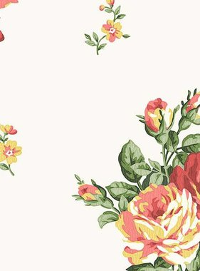 Norwall Wallcoverings English Florals G34313