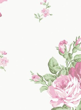 Norwall Wallcoverings English Florals G34315