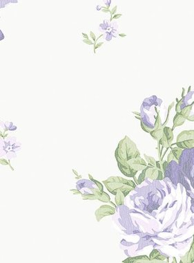 Norwall Wallcoverings English Florals G34316