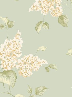 Norwall Wallcoverings English Florals G34318