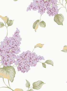 Norwall Wallcoverings English Florals G34319