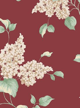 Norwall Wallcoverings English Florals G34321