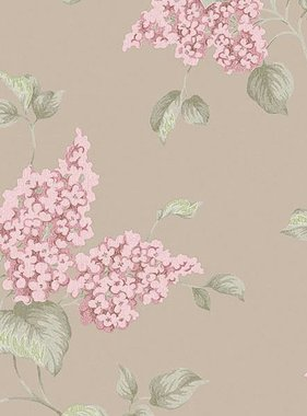 Norwall Wallcoverings English Florals G34322