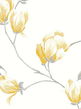 Norwall Wallcoverings English Florals G34323
