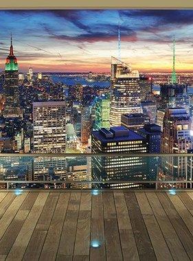 Walltastic New York City Skyline XXL 43558