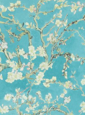 BN Wallcoverings behang Van Gogh 17140