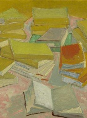 BN Wallcoverings fotobehang Van Gogh 30540