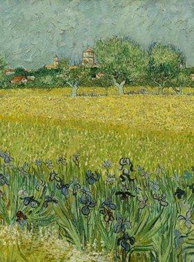 BN Wallcoverings fotobehang Van Gogh 30543