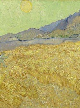 BN Wallcoverings fotobehang Van Gogh 30544