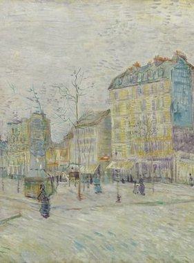 BN Wallcoverings fotobehang Van Gogh 30546